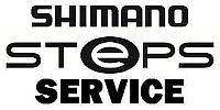 Shimano Betriebsanleitung